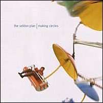 Portada de Making Circles, The Seldon Plan
